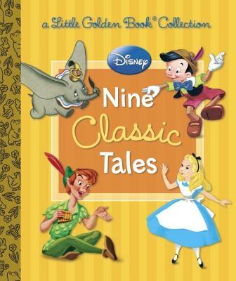 Disney: Nine Classic Tales