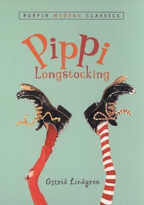 Pippi Longstocking (Puffin Modern Classics)