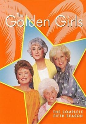 The Golden Girls: Season Five