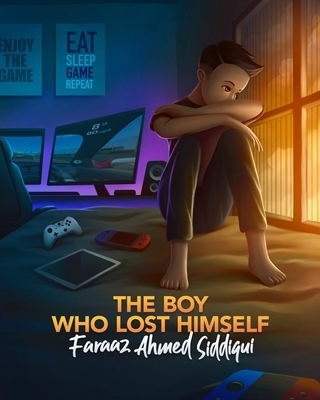 The boy who lost himself