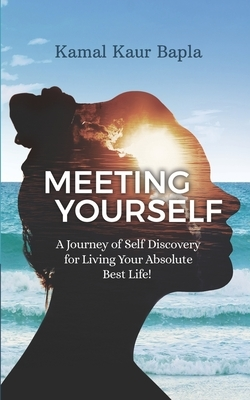 Meeting Yourself: A Journey of Self Discovery for Living Your Absolute Best Life!