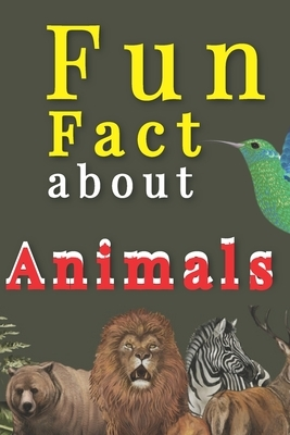 Fun fact about Animals: The beautiful mind-blowing facts in the jungle