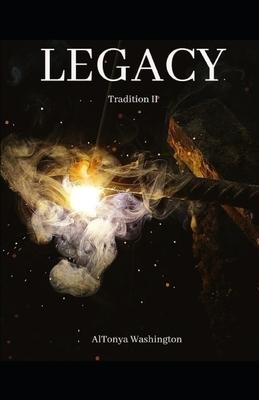 Legacy: Tradition Book II