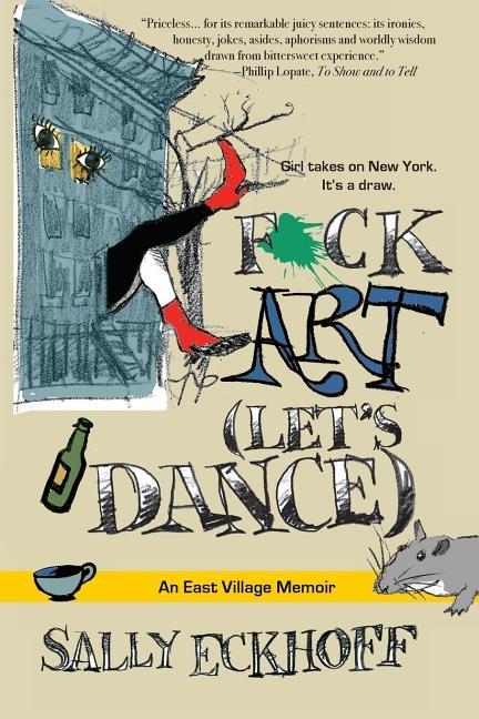 F*ck Art (Let's Dance)