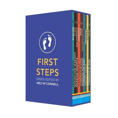 First Steps Box Set: 10 Book Set