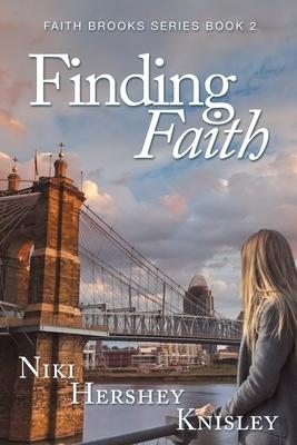 Finding Faith: Faith Brooks Series Book 2