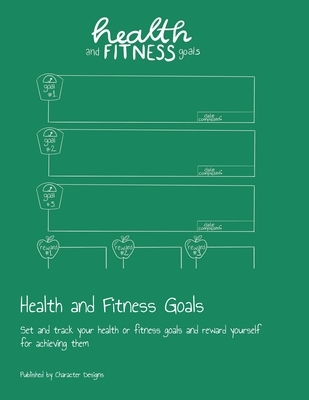 Health and Fitness Goals: Set and track your health or fitness goals and reward yourself for achieving them