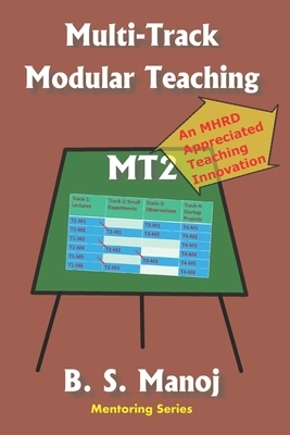 Multi-Track Modular Teaching: An Advanced Teaching-Learning Method