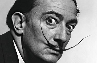 Salvador Dalí: o pintor de sonhos