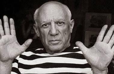 Pablo Picasso: Obras que entraram para domínio público em 2019