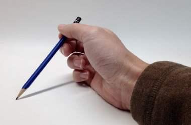 4 Técnicas de sombreamento a lápis