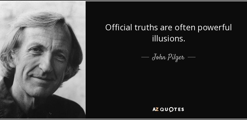 Trump and Clinton: Censoring the unpalatable – John Pilger