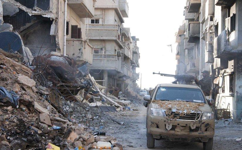 True Motive for Libya Intervention