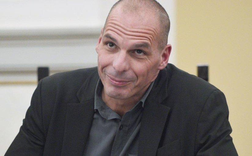 Yanis Varoufakis – views