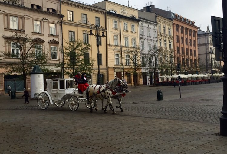 Kraków, Poland: My New Favourite Place in Europe