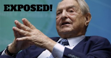 Soros has not only alienated the President of Russia and the Prime Minister of the United Kingdom but now the President of the United States. Soros is also enemy number one among the leaders of China. With such an array of enemies, it is doubtful Soros will have any more political successes like Ukraine or Georgia