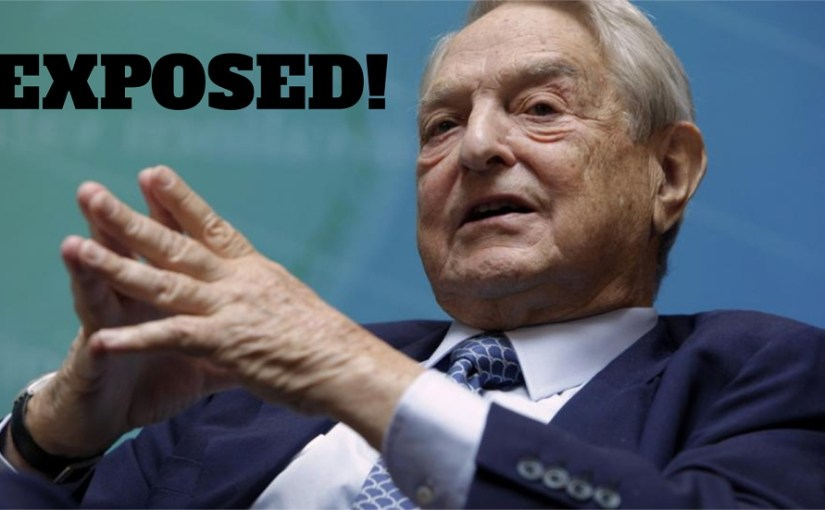 Soros Exposed