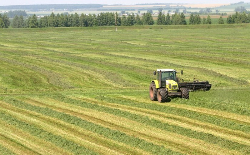 Russia – Agriculture – Western Sanctions Keep on Giving