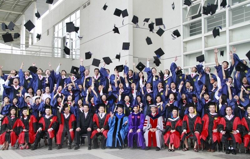 Education – China Heads New Alliance of Asian Universities