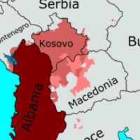 GREATER ALBANIA PROJECT