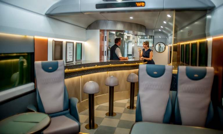 New sleeper train routes in Europe