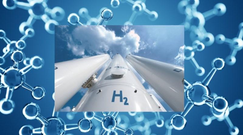 Hydrogen technology news