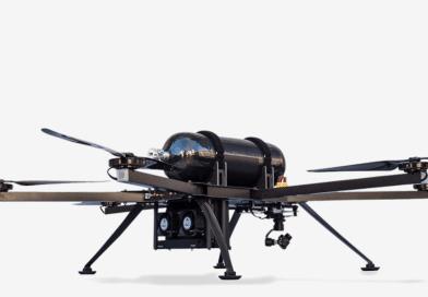 HyPower Lab leads hydrogen drone revolution