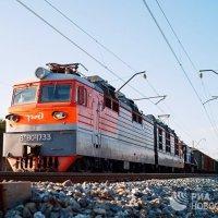 Russia - China: Cheap Gas, Slow Trains (Eurasianet, USA)