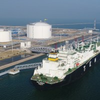 China turns to Turkmenistan for gas