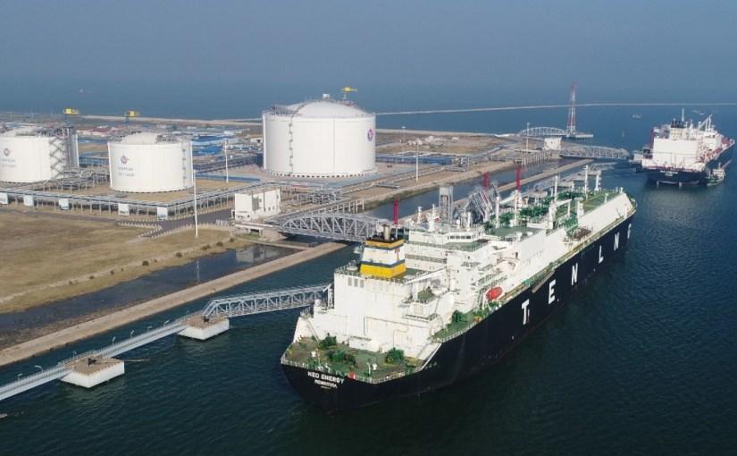 Eurasia energy news online