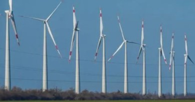 Alternative energy production in Russia
