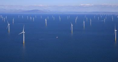 Vietnam's vast wind power potential