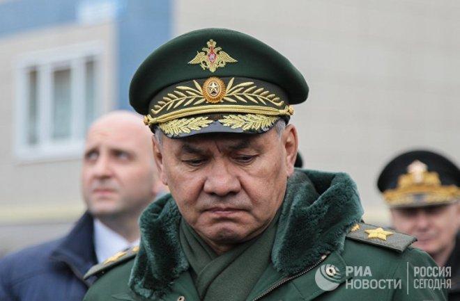 Who will follow Putin as Russian president