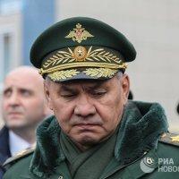 Is Shoigu most probable Vladimir Putin's heir?