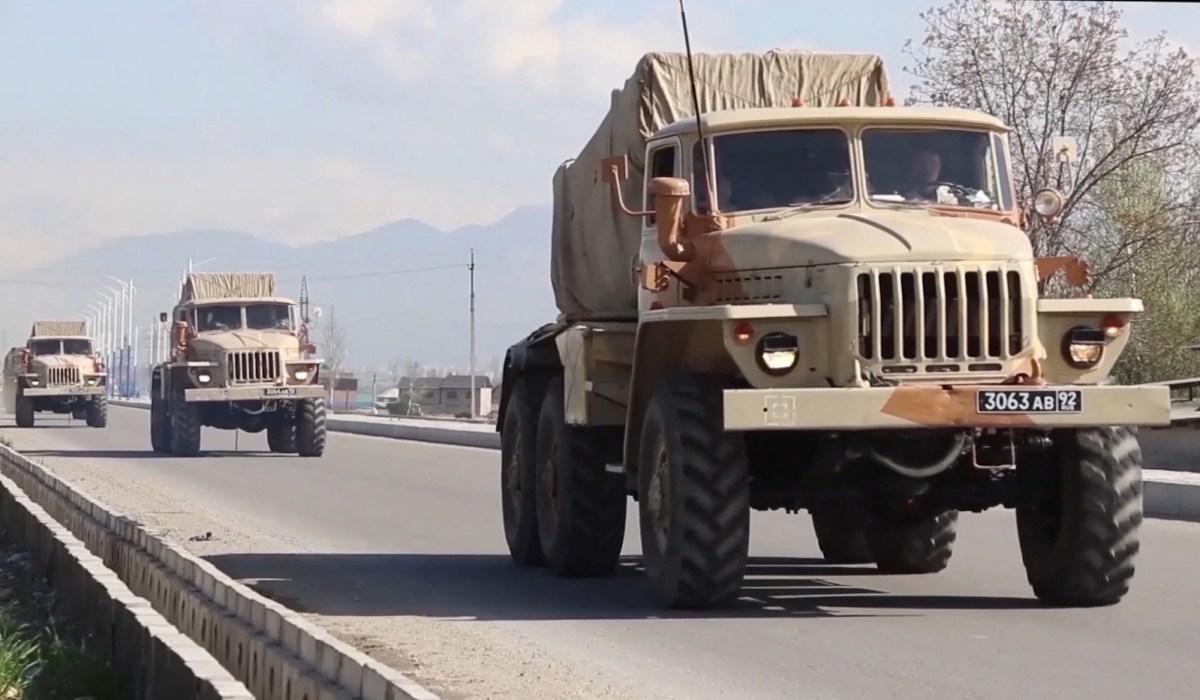 Tajikistan emerges as Taliban's new nemesis