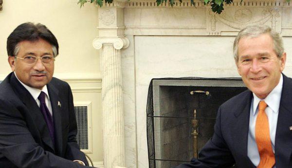 Суд приговорил экс-президента Пакистана к смерти. Amnesty ...