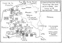 Kaiserslacht 1918