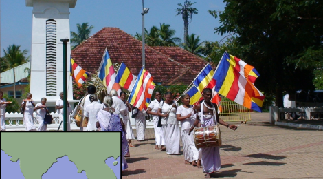 Sinhala people