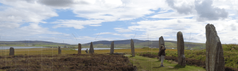 Ring of Brodgar, Orkney (2015/08/05)