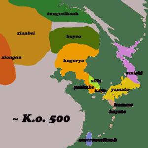 Ko500