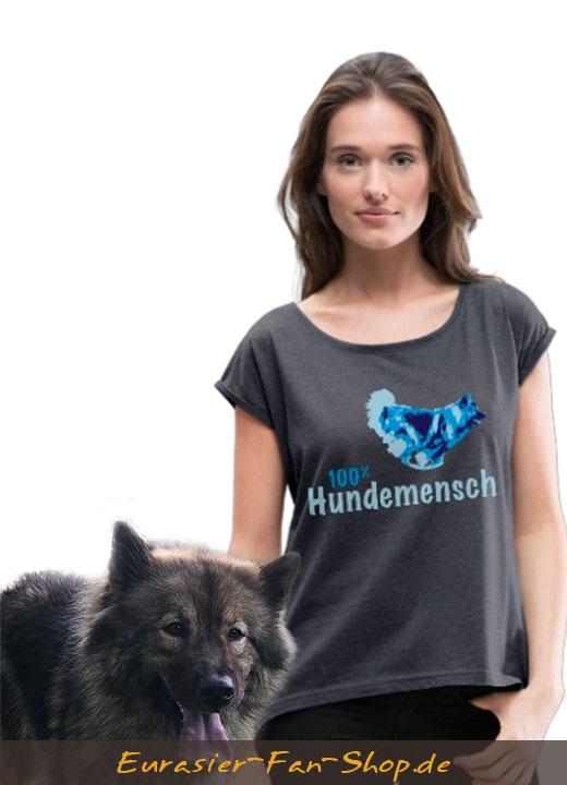 Eurasier Shirt für Frauen