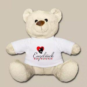Eurasier Geschenk Idee Teddy