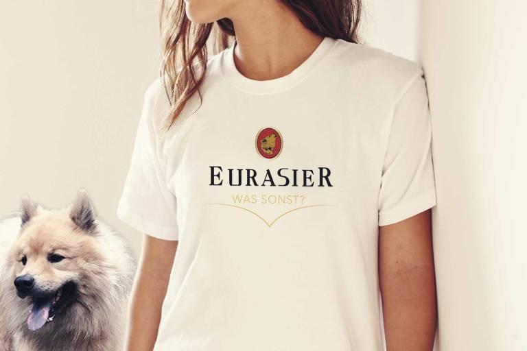 Eurasier Geschenk Tipp / Idee