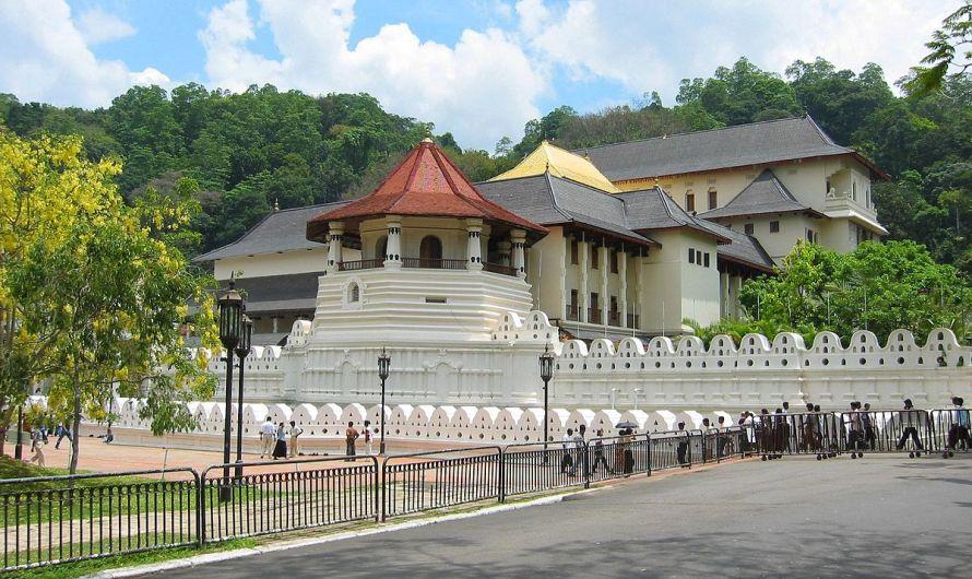 Séjour au Sri Lanka : quelques sites à privilégier