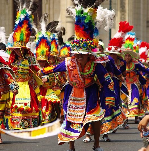 Découvrir les attraits touristiques de la ville de Puno