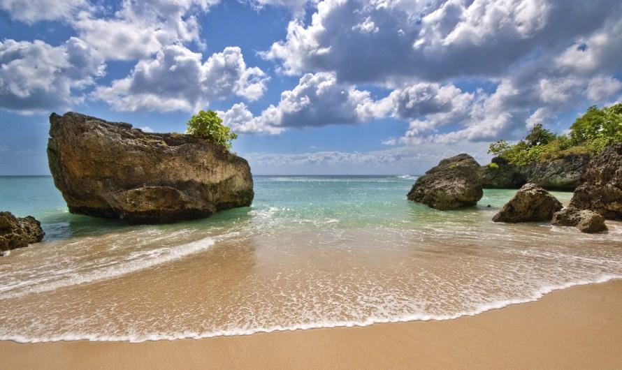 3 plages parmi les meilleures de Bali