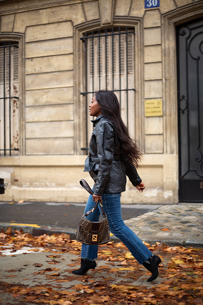 French black bloggers-looks