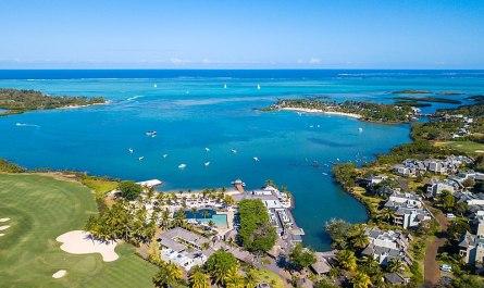 Vacances dans les petites îles de l'océan Indien