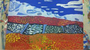 Age 10 Landscape