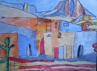 Age 7 Village